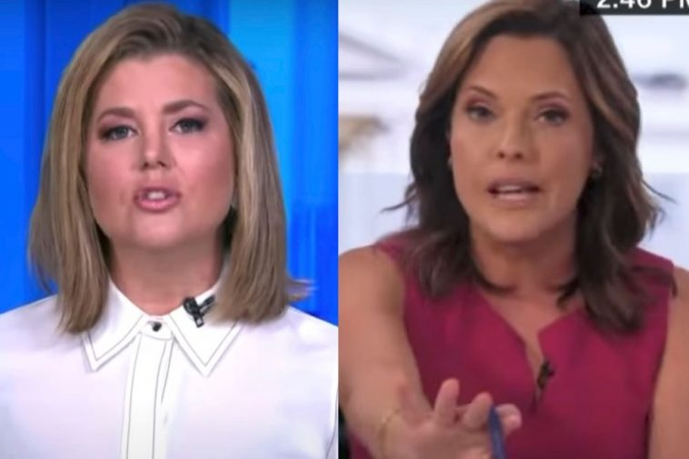 'Don't mess with my family' — CNN anchor lashes out at ...
